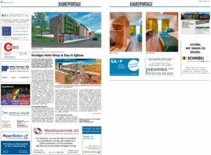 Bild Baurepotage UZ Gehring GmbH