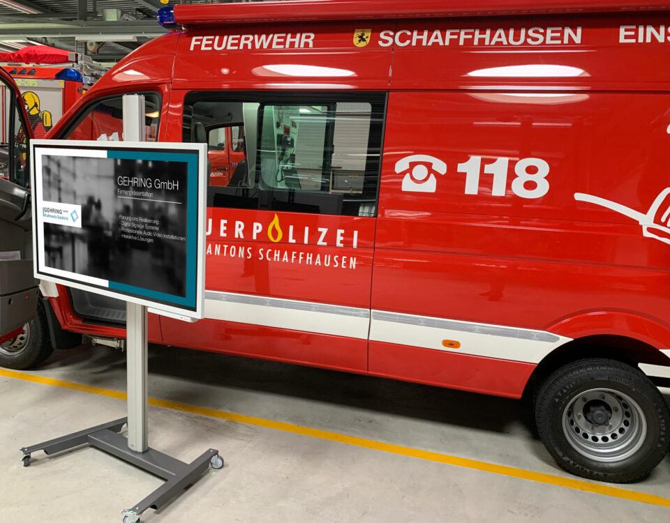 Bild Samsung-Flip-FeuPo-Schaffhausen