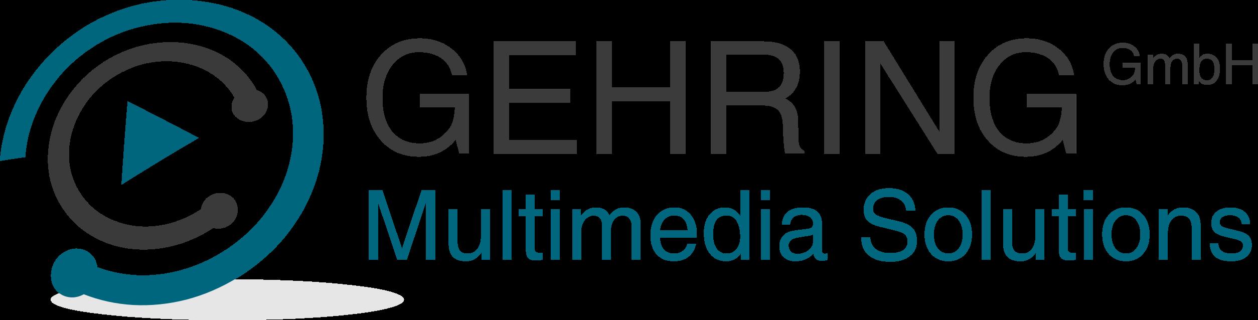Logo Gehring GmbH