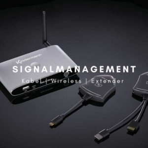 Signalmanagement