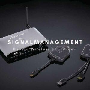 Signalmanagement